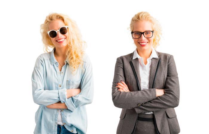 Hay muchos factores que debes considerar a la hora de vestir. Foto: Shutterstock
