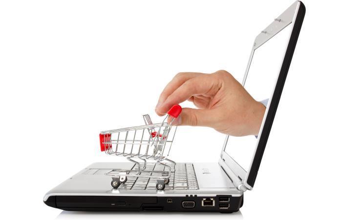 El Comercio Electrónico es una nueva forma de ahorrar tiempo al momento de realizar una compra. Foto: Shutterstock