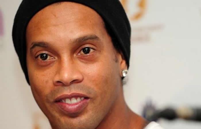 Ronaldinho Gaucho America de Cali Deportivo Cali Colombia