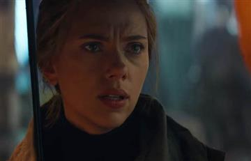 Scarlett Johansson aclaró si 'Black Widow' sigue con vida