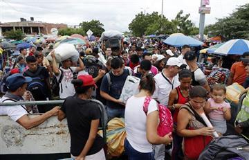 Colombia cerrará sus fronteras para garantizar seguridad en las elecciones regionales
