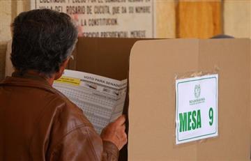En Cartagena estarían comprando los votos 'al por mayor y detal'