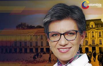 [VIDEO] ¿Claudia López será la primera alcaldesa de Bogotá?