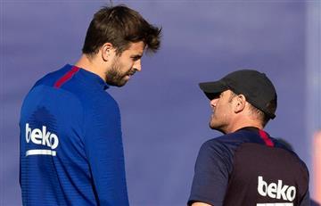 Sobrino de Shakira jugará en el equipo de Gerard Piqué
