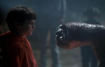 Protagonista de E.T. fue arrestado por la policia de Oregon