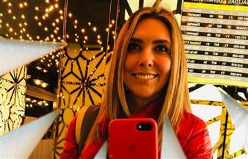 Con nostalgia Mónica Rodríguez reveló por qué extraña 'Día a Día' en estas fechas