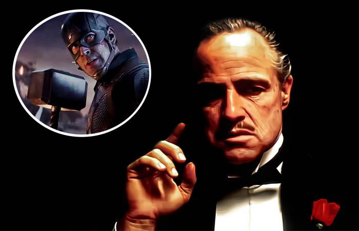 Películas Marvel Martin Scorsese, Francis Ford Coppola James Gunn