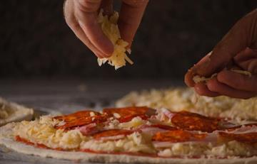 14 ciudades de Colombia se 'contagian' con el 'Pizza Master'