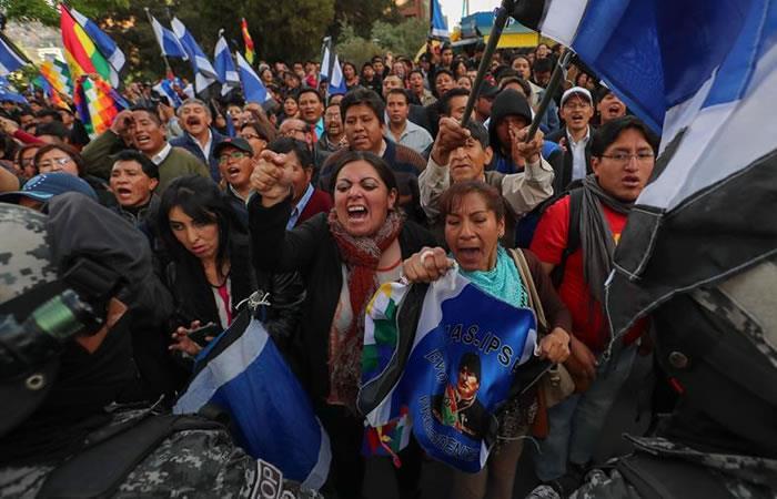 Se tienen que respetar las libertades: Mauricio Macri