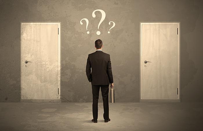 Tomar una buena decisión requiere un cerebro libre de cansancio