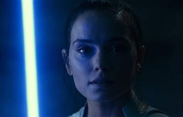 "Disney estrenó el último tráiler de ""Star Wars Rise Of Skywalker"""