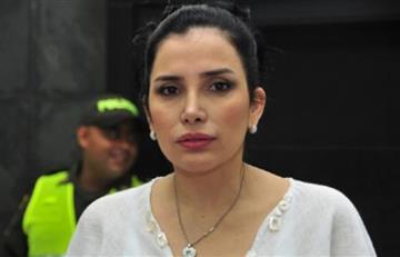 Consejo de estado confirma pérdida de investidura de Aída Merlano