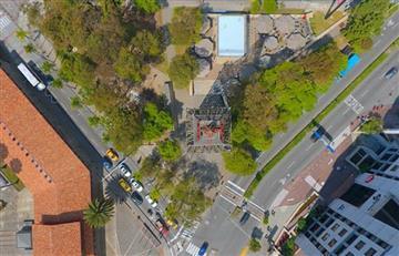 Cable aéreo de Manizales ahorrará tiempos de traslados en la ciudad