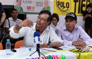 Consejo de Estado mantiene investidura de Gustavo Petro como senador de la República