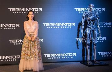 La nueva película de Terminator y Natalia Reyes reciben grandes elogios de los expertos