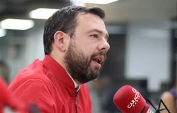 Carlos Galán lidera intención de voto a pocos días de las elecciones