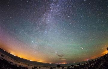 La lluvia de meteoritos Oriónidas será visible hasta el 7 de noviembre