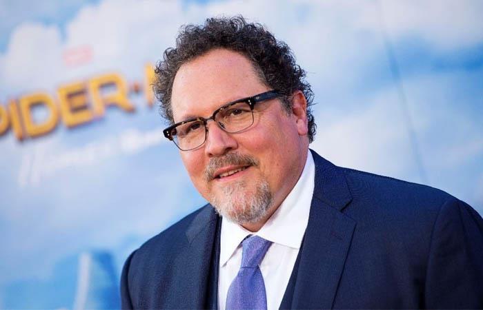 Jon Favreau dirigió y actuó en cintas de Marvel Studios. Foto: Twitter