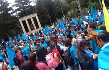 Resolución para regular el aborto causa polémica en Colombia