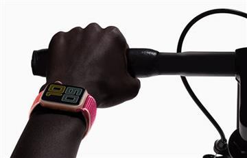 Estas son las funciones del Apple Watch Series 5
