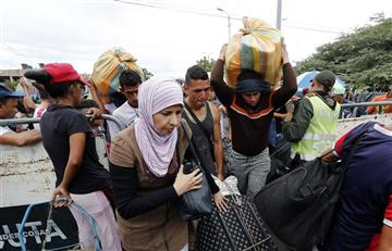 Cerca de 1,5 millones de venezolanos residen en Colombia: Migración Colombia