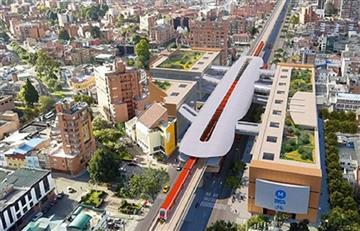 Dueños de inmuebles en la vía de construcción para Metro Elevado: si no venden serán expropiados