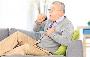 Conoce de qué trata la EPOC y el impacto que tiene en tu salud