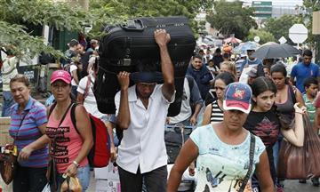 Unión Europea donará 11,1 millones dólares a Colombia para atención especial de la migración