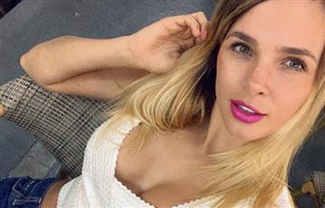 [VIDEO] Elizabeth Loaiza se tatuó la pelvis como método de campaña para llegar al Concejo de Bogotá