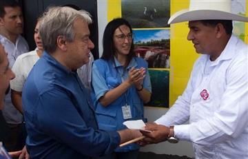 Gobierno Duque y ONU rechazan asesinato de exlíder de las FARC