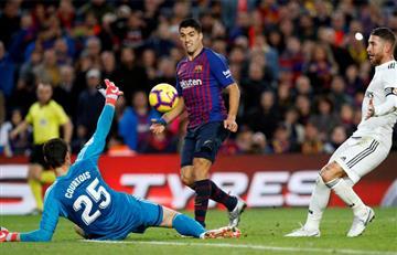 El 'agarrón' entre La Liga y la Federación Española por el clásico Barcelona vs Real Madrid