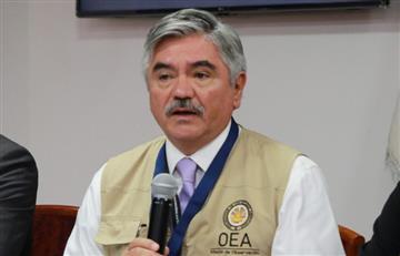 La OEA liderará supervisión internacional durante las Elecciones Regionales