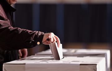 Así puedes consultar el puesto de votación para las elecciones de este 27 de octubre