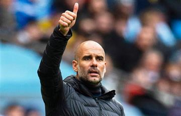 Manchester City se sigue acercando a la punta de la Premier League