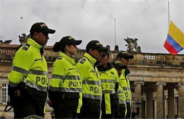 Más de 165.000 uniformados están listos para velar por la seguridad del país en las elecciones
