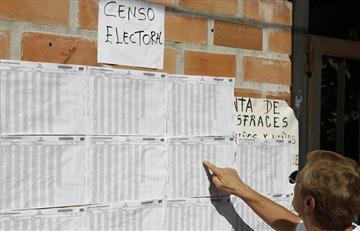 Elecciones 2019: MOE reporta fraudes electorales en el noroccidente del país