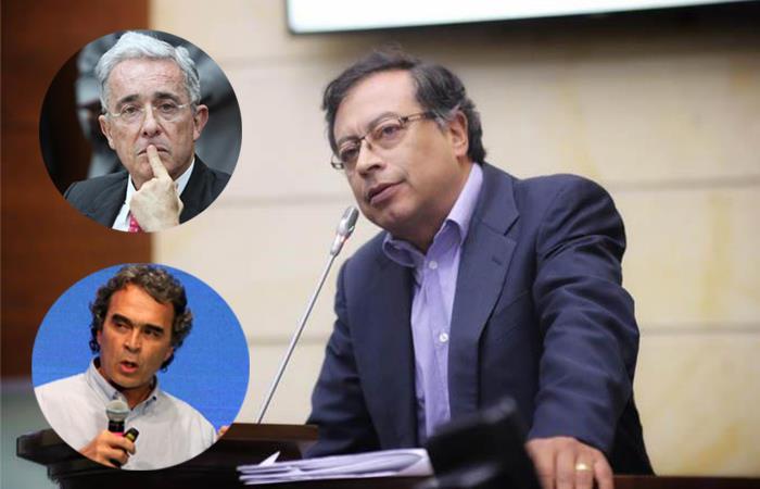 Varios líderes políticos impulsan a otros candidatos en las elecciones regionales. Foto: Twitter