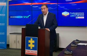 Elecciones 2019: 9 capturados en elecciones por extorsión y concierto para delinquir