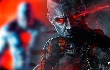 Se conoce el primer trailer de Bloodshot, la nueva película de Vin Diesel