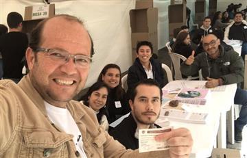 Elecciones 2019: El #VotoChallenge se toma las redes durante la jornada electoral