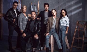 Por fuertes incendios en California cancelan la premiere de Terminator: Dark Fate