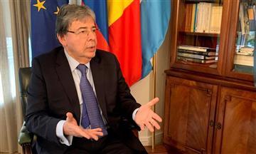 Canciller solicitó ayuda económica para tratar migración venezolana a Colombia