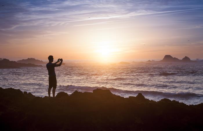 Con estos 'tips' podrás sacarle provecho a las características de tu cámara. Foto: Shutterstock