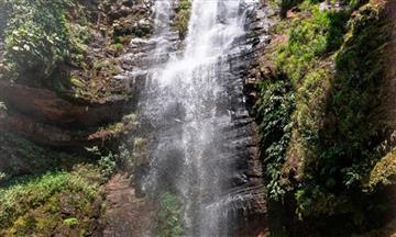Estas son las tres cascadas más altas de Colombia