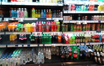 No vender bebidas azucaradas en el trabajo, clave para combatir la obesidad