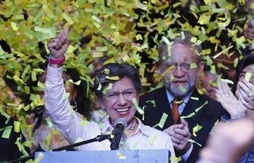 Paz y juventud, los grandes triunfadores de las elecciones en Colombia