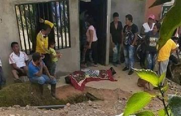 Ejército habría torturado y asesinado a defensor de derechos humanos en Cauca