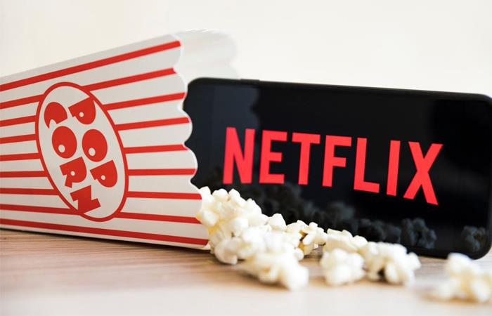 Estrenos Netflix Noviembre 2019