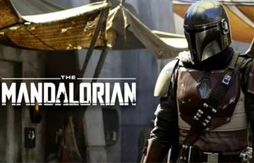 """Nuevo tráiler de """"The Mandalorian"""", una de las series más esperadas de Disney +"""