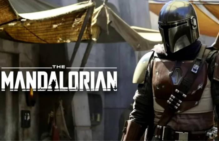 Nuevo tráiler the Mandalorian Star Wars Disney Plus
